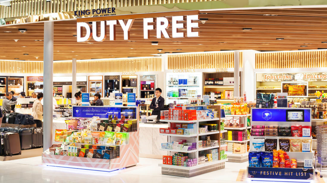 How Does Duty Free Work? | Mental Floss