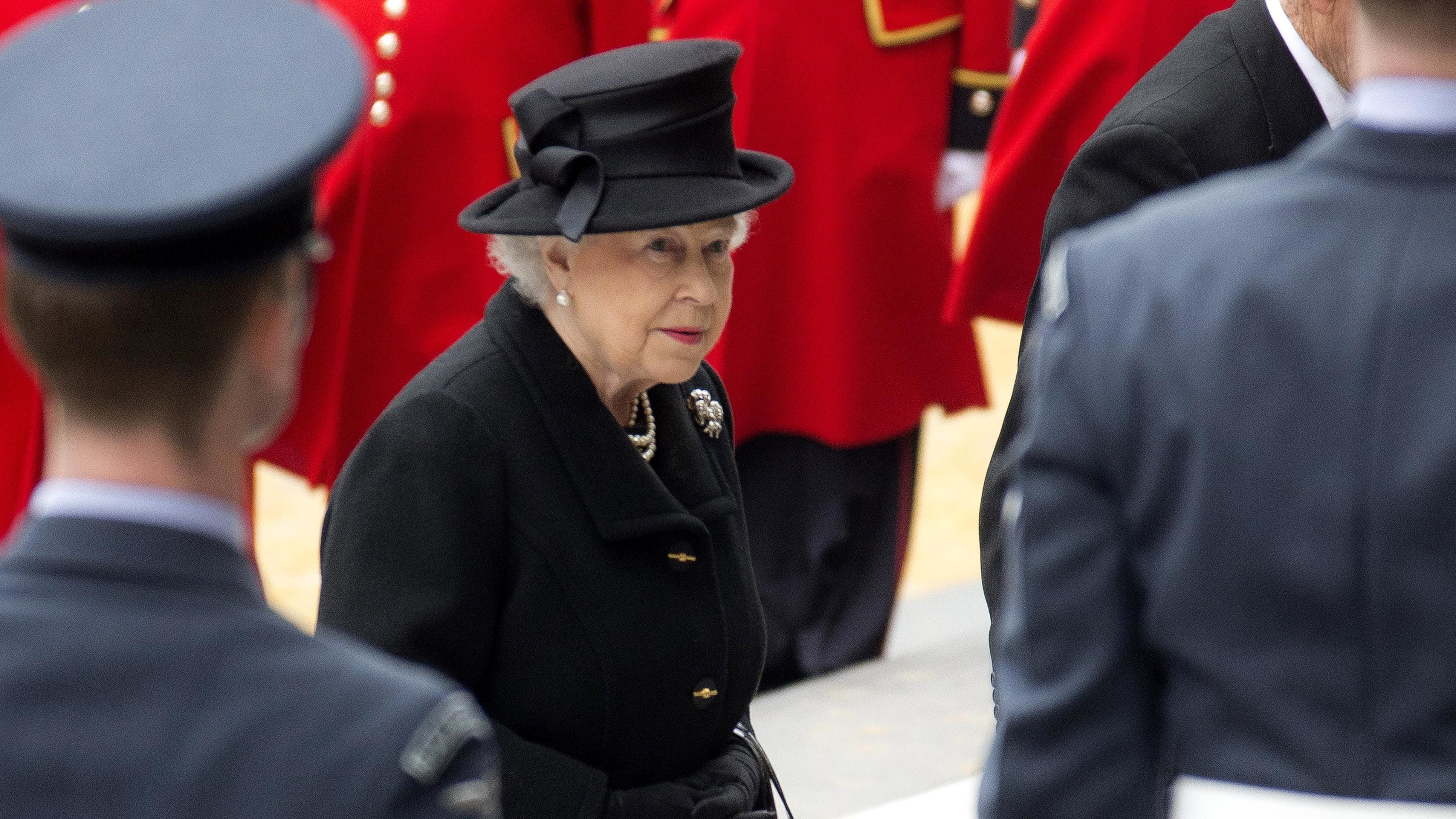 The Reason Why Members of the Royal Family Must Always Travel With One All-Black Outfit