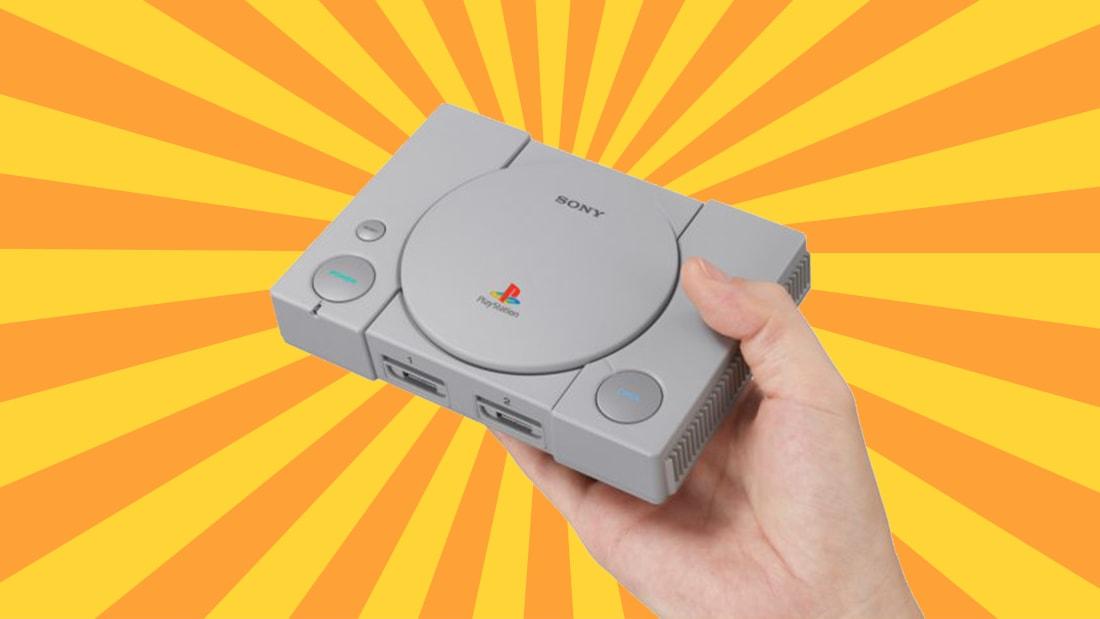 Sony. Background: iStock