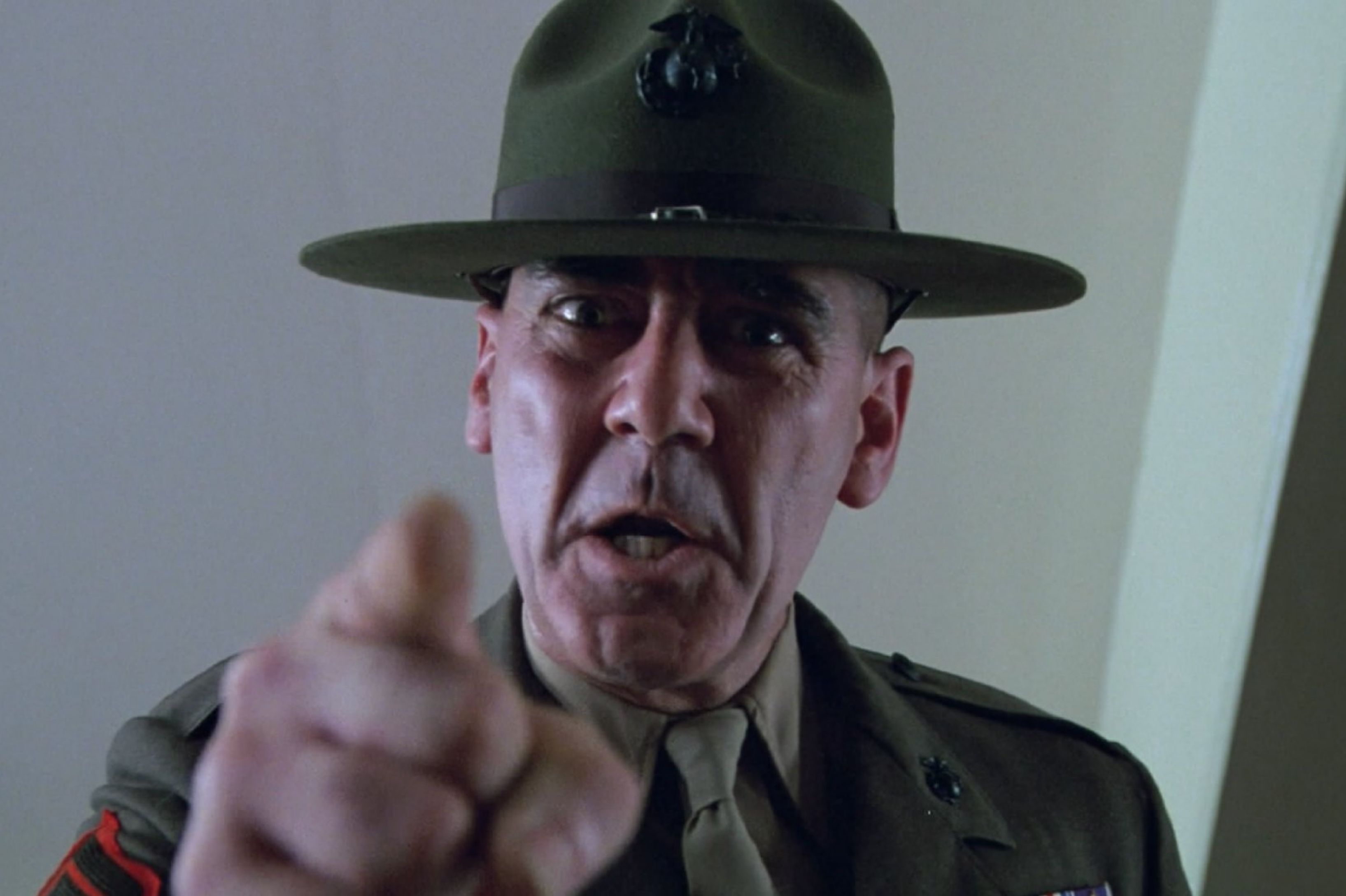 16 Hardcore Facts About 'Full Metal Jacket'   Mental Floss
