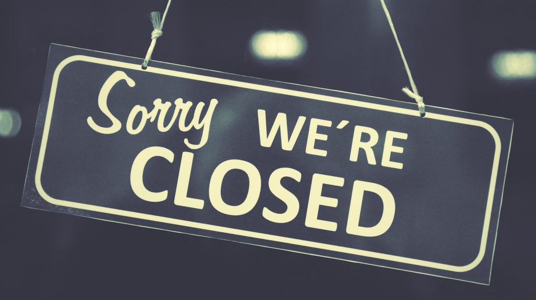3e802943e1be 30 Stores That Will Be Closed on Thanksgiving