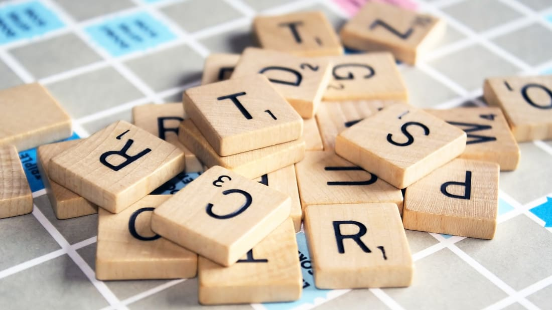 Short Words With The Letter Q.The Official Scrabble Dictionary Just Added 300 New Words