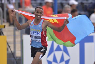Adam Nurkiewicz / Getty Images for IAAF