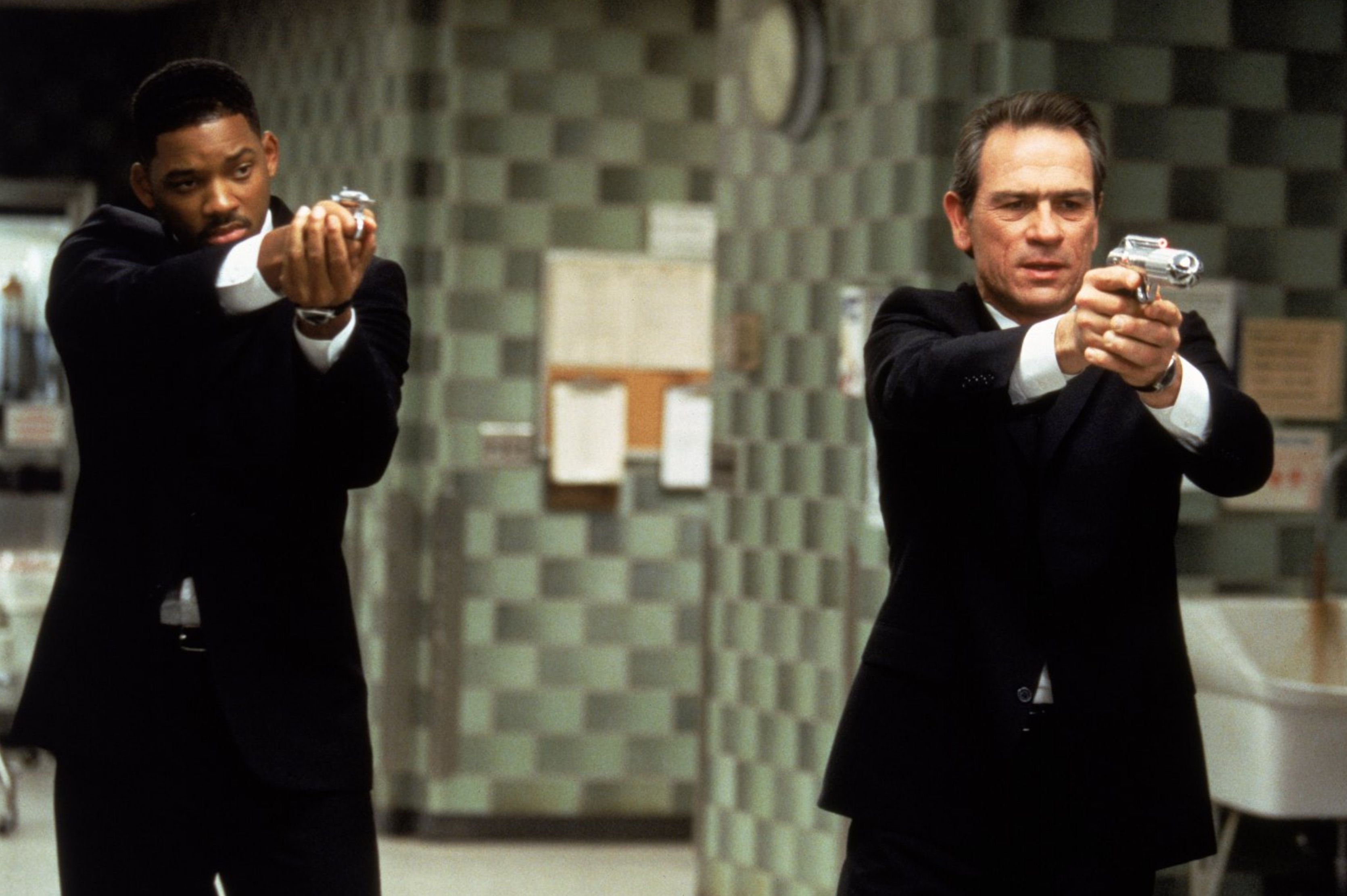 15 Out Of This World Facts About Men In Black Mental Floss