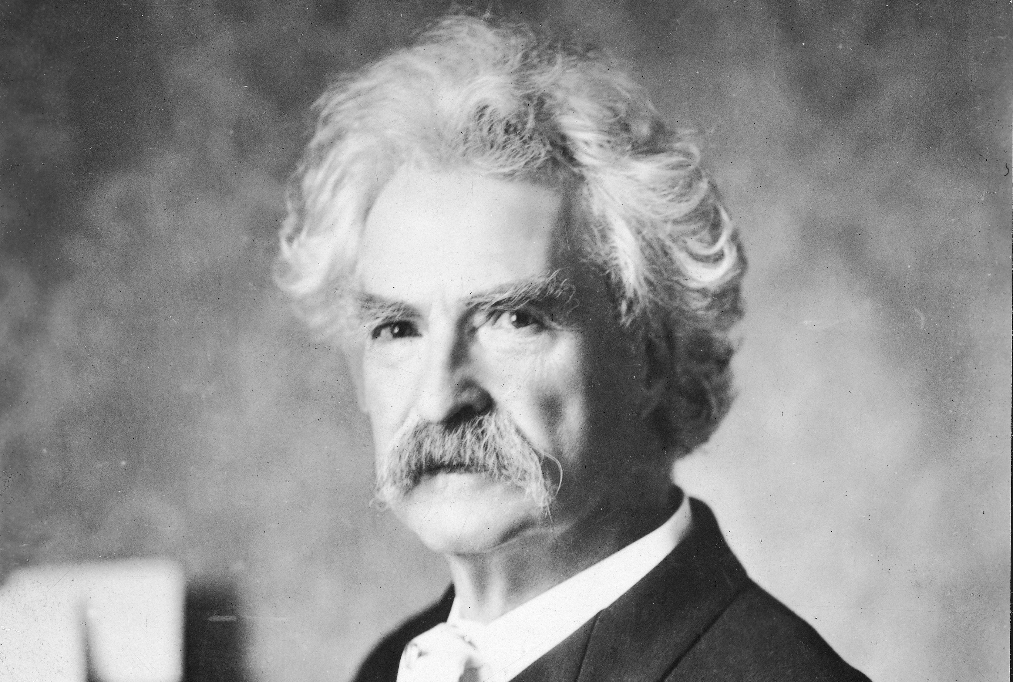 Mark Twain Facts | Mental Floss