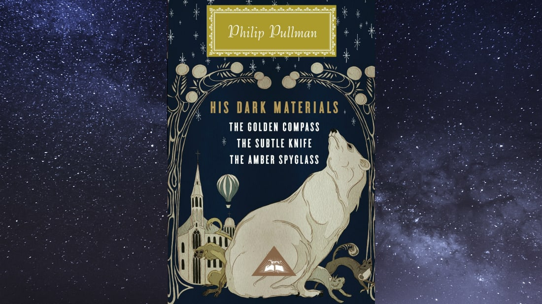 12 Enlightening Facts About His Dark Materials | Mental Floss