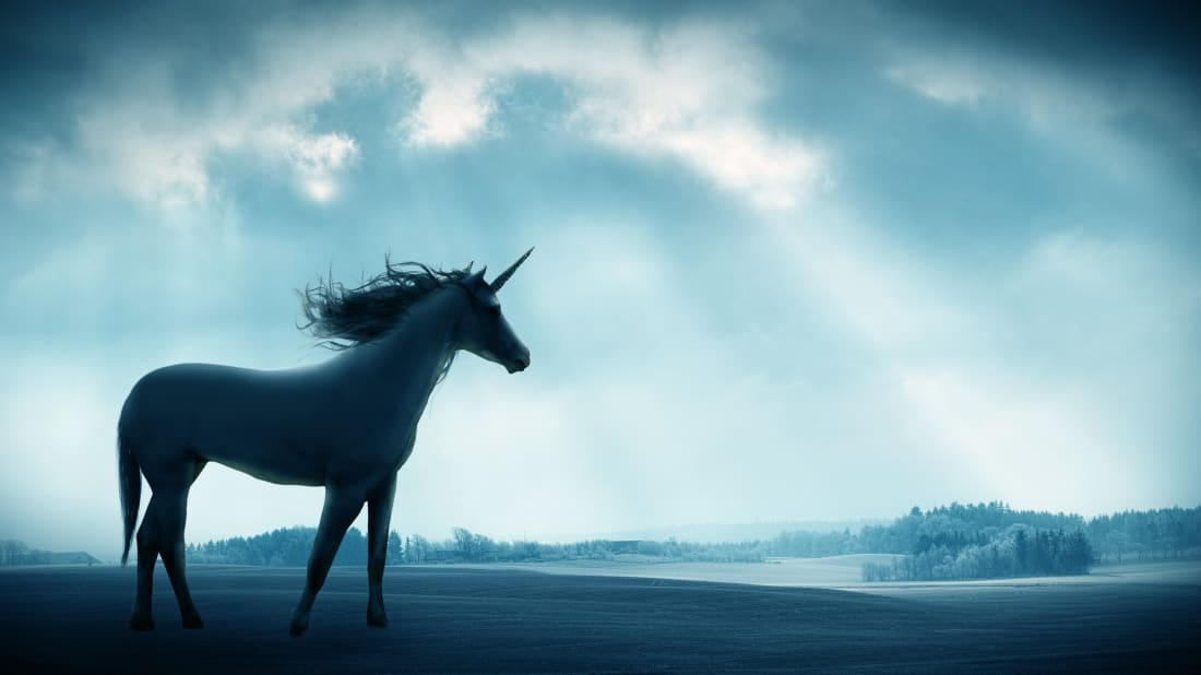 4743c5dd6ca88 10 Magical Facts About Unicorns | Mental Floss