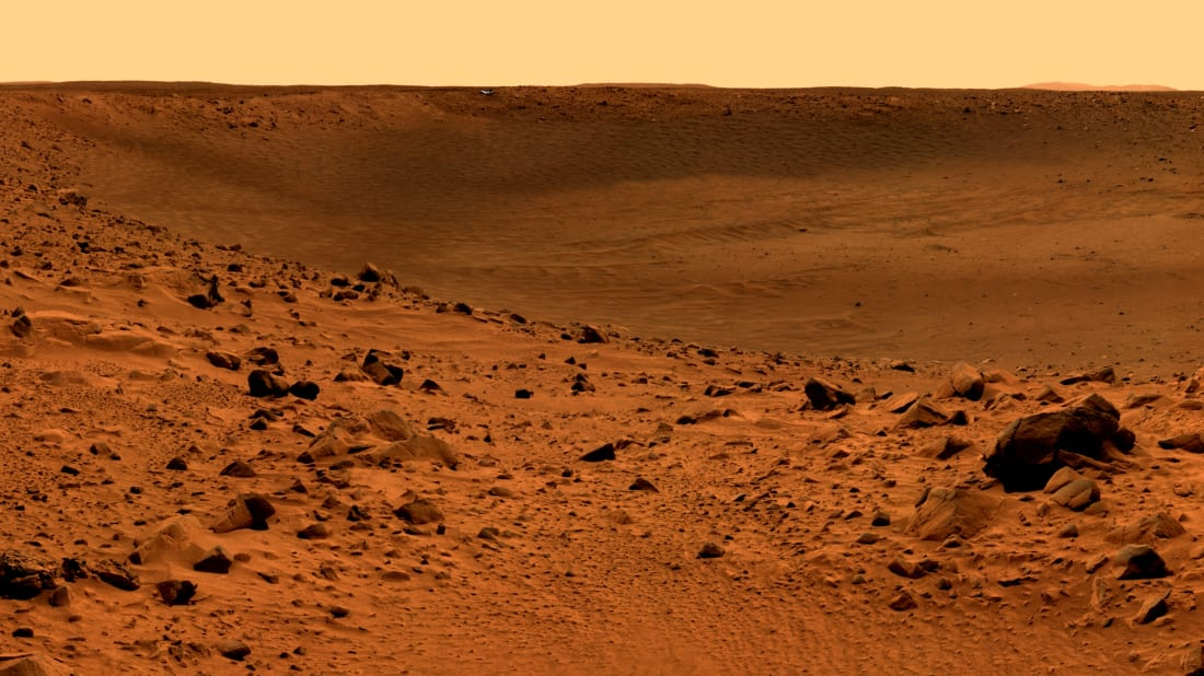 NASA/JPL/Cornell University
