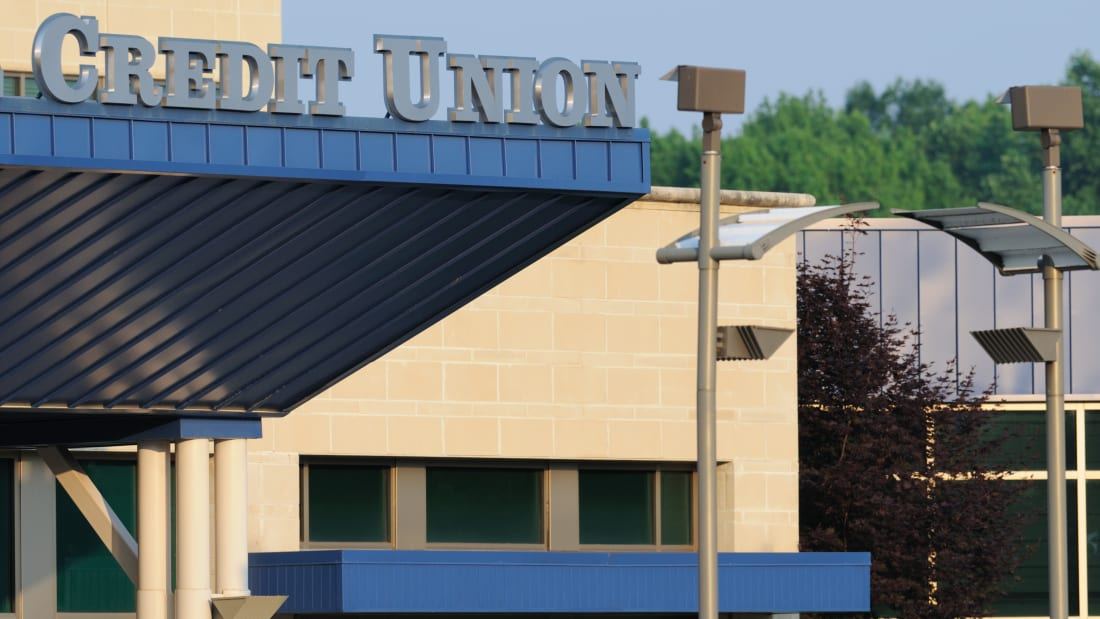 What Is a Credit Union—and How Is it Different From a Bank?
