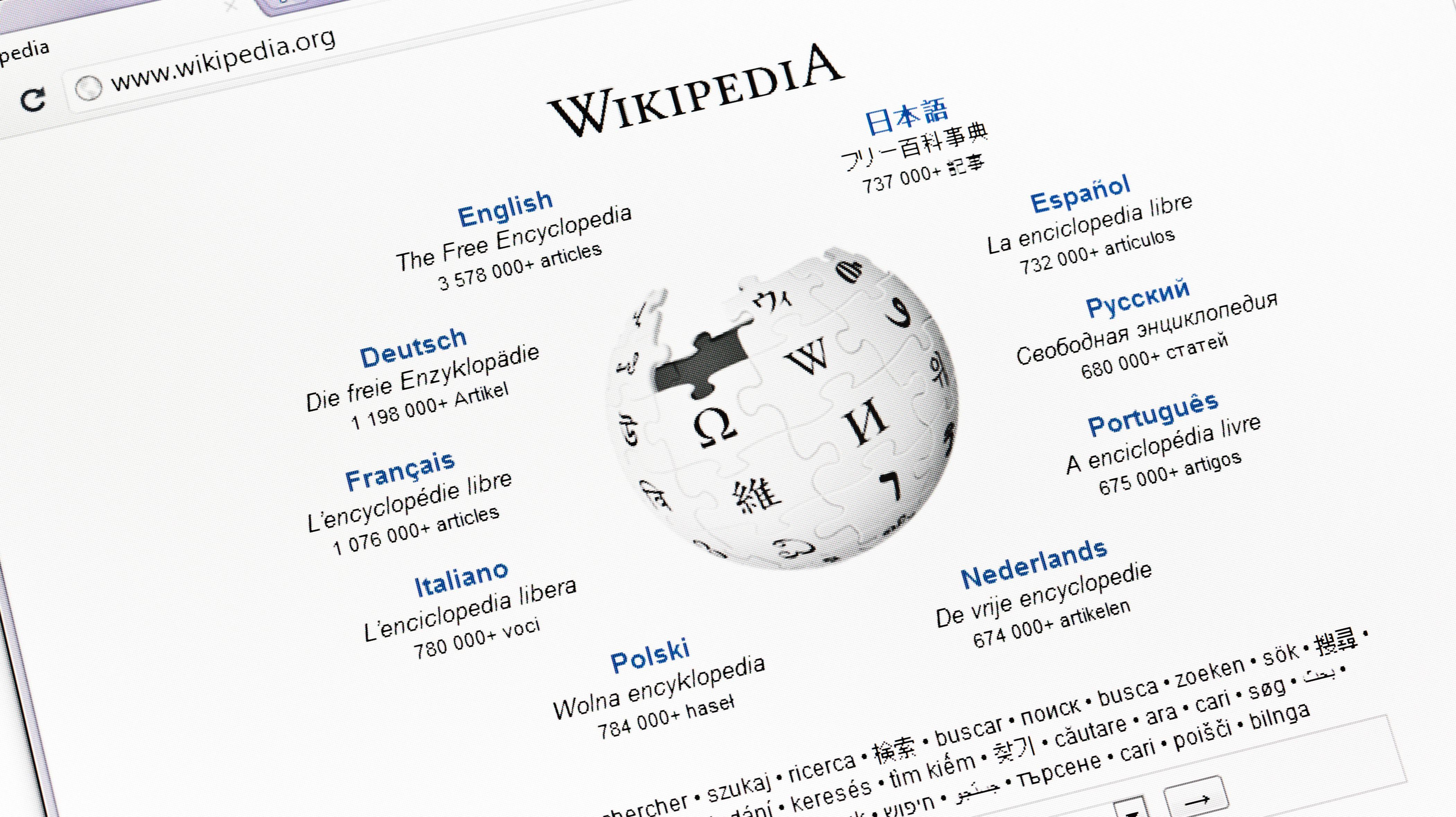Steven Pruitt, Wikipedia's Unofficial King, Has Shaped a
