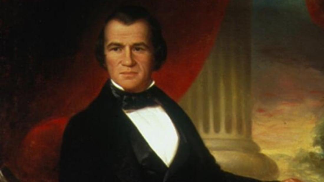 William Brown Cooper (1811–1900), Wikimedia Commons // Public Domain