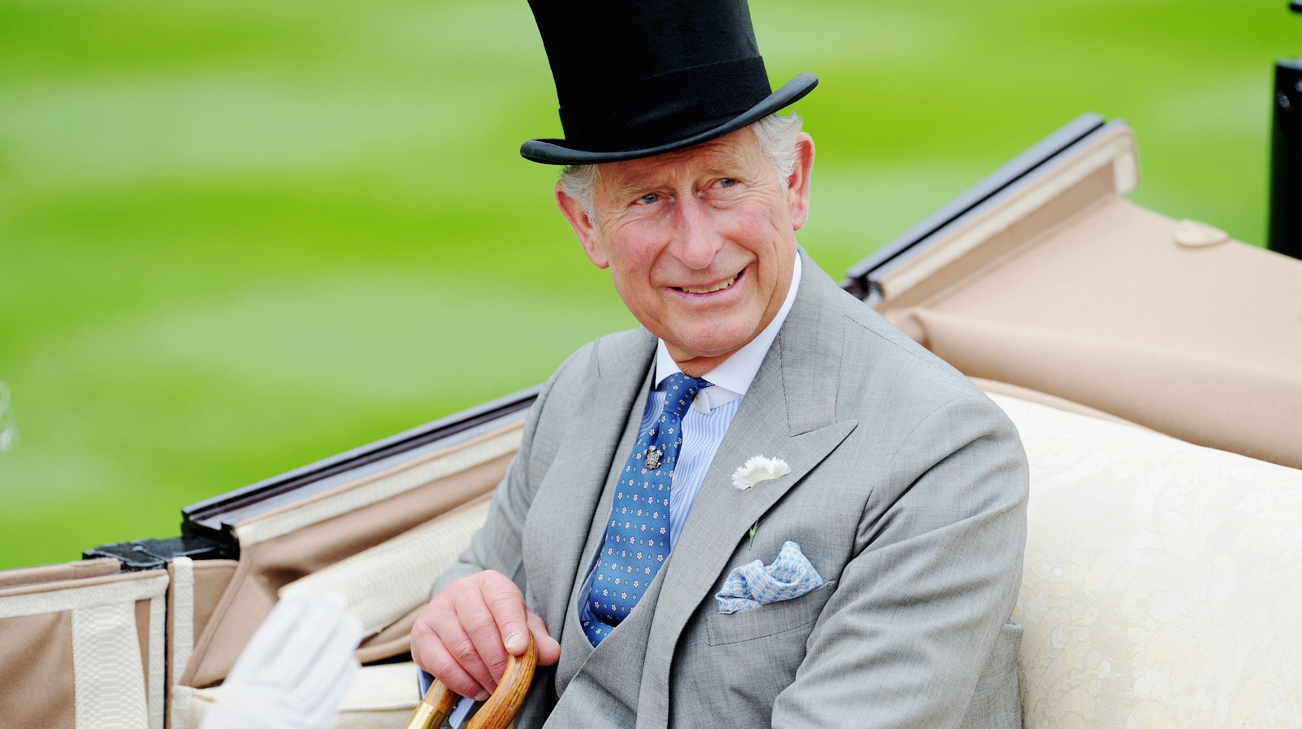 9 Things You Might Not Know about Prince Charles | Mental Floss