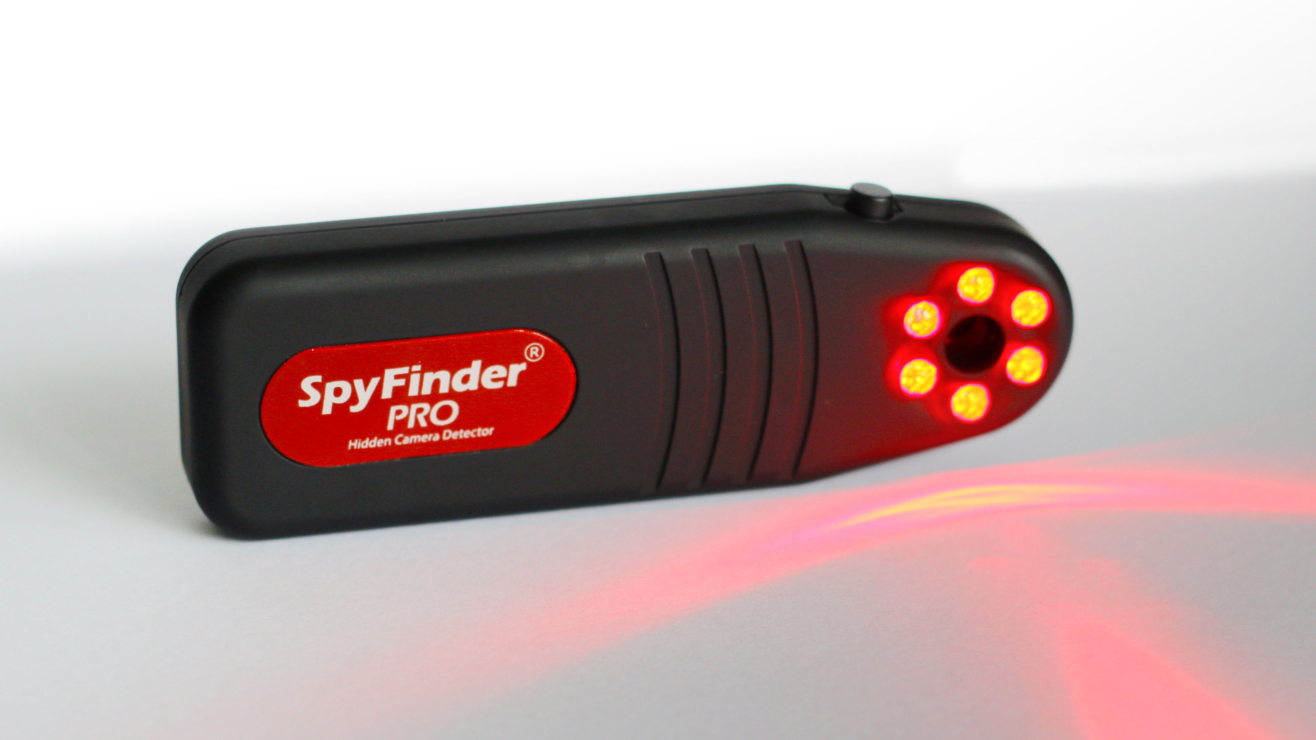 Worried About Someone Spying on You? This Gadget Finds Hidden Cameras in Any Room