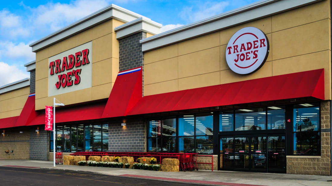 The Real Reason Trader Joe's Is Always Sold Out of Your