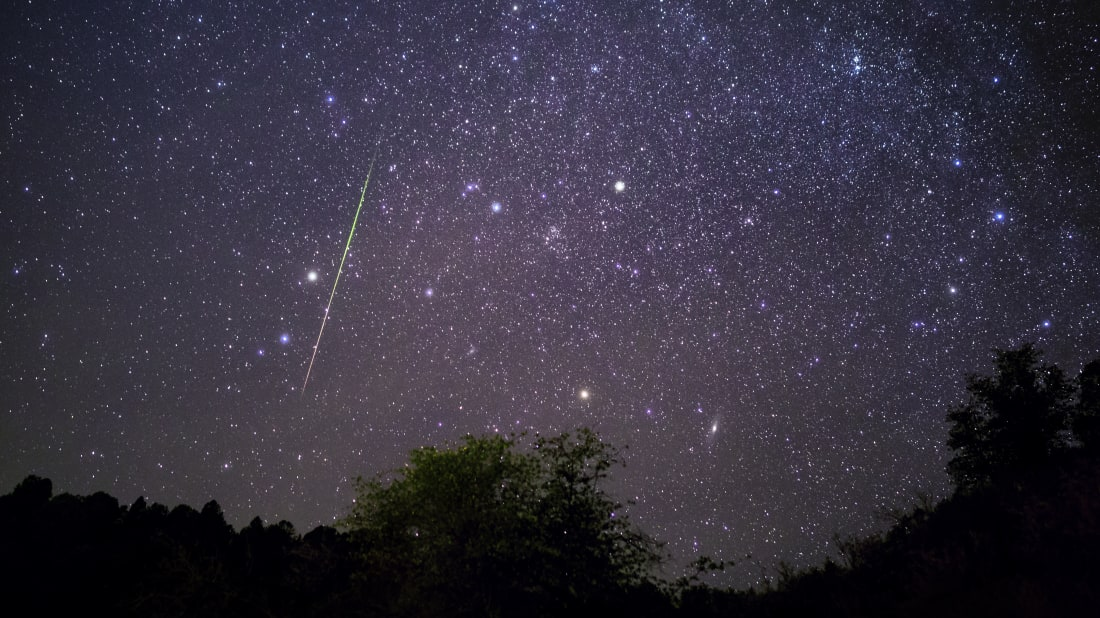 The Quadrantid Meteor Shower Peaks Tonight—Here's How to See It