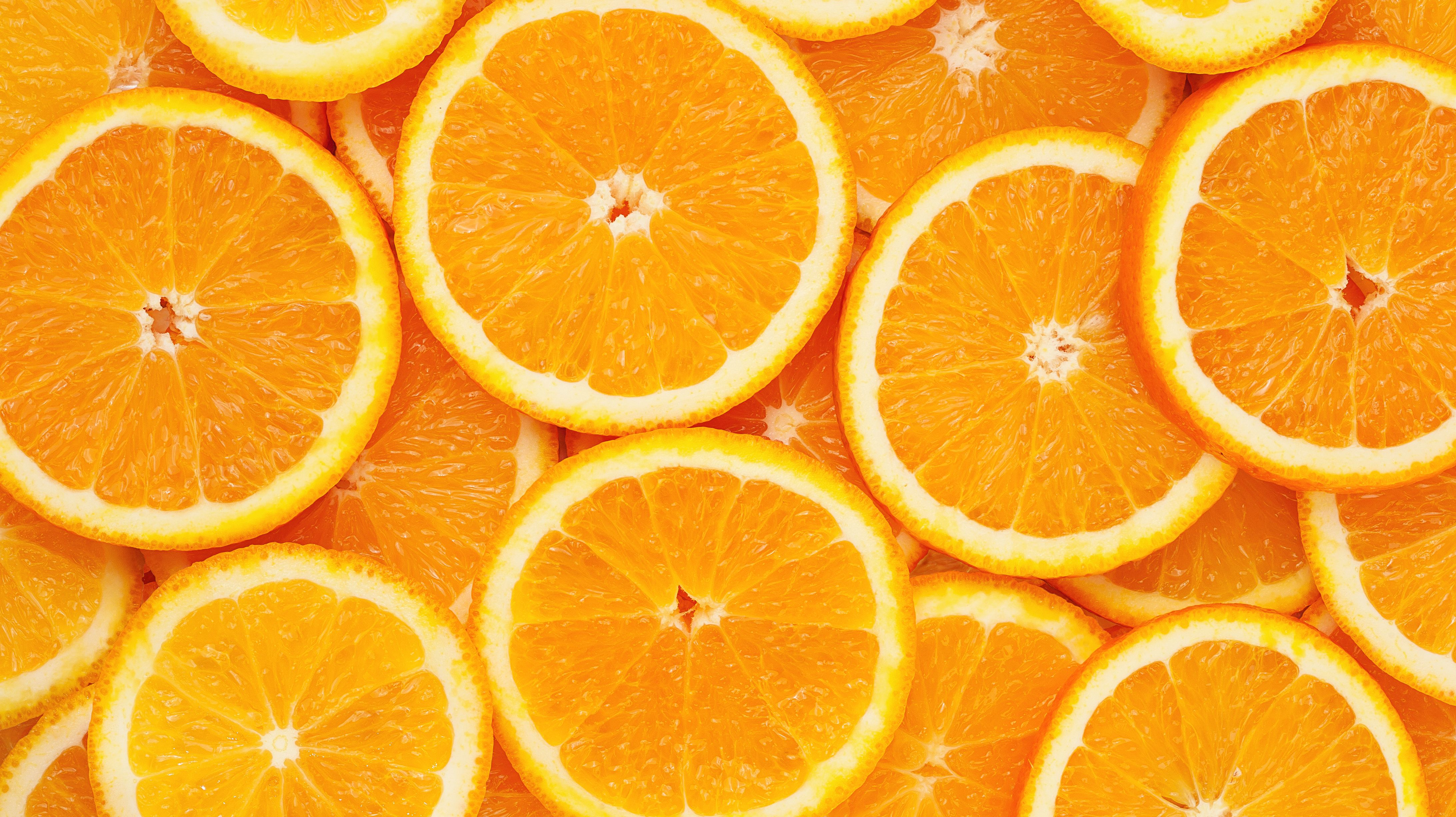 Which Came First: Orange the Color or Orange the Fruit? | Mental Floss