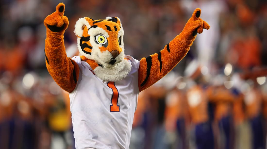 Sean M. Haffey / Staff / Getty Images Sports via Getty Images