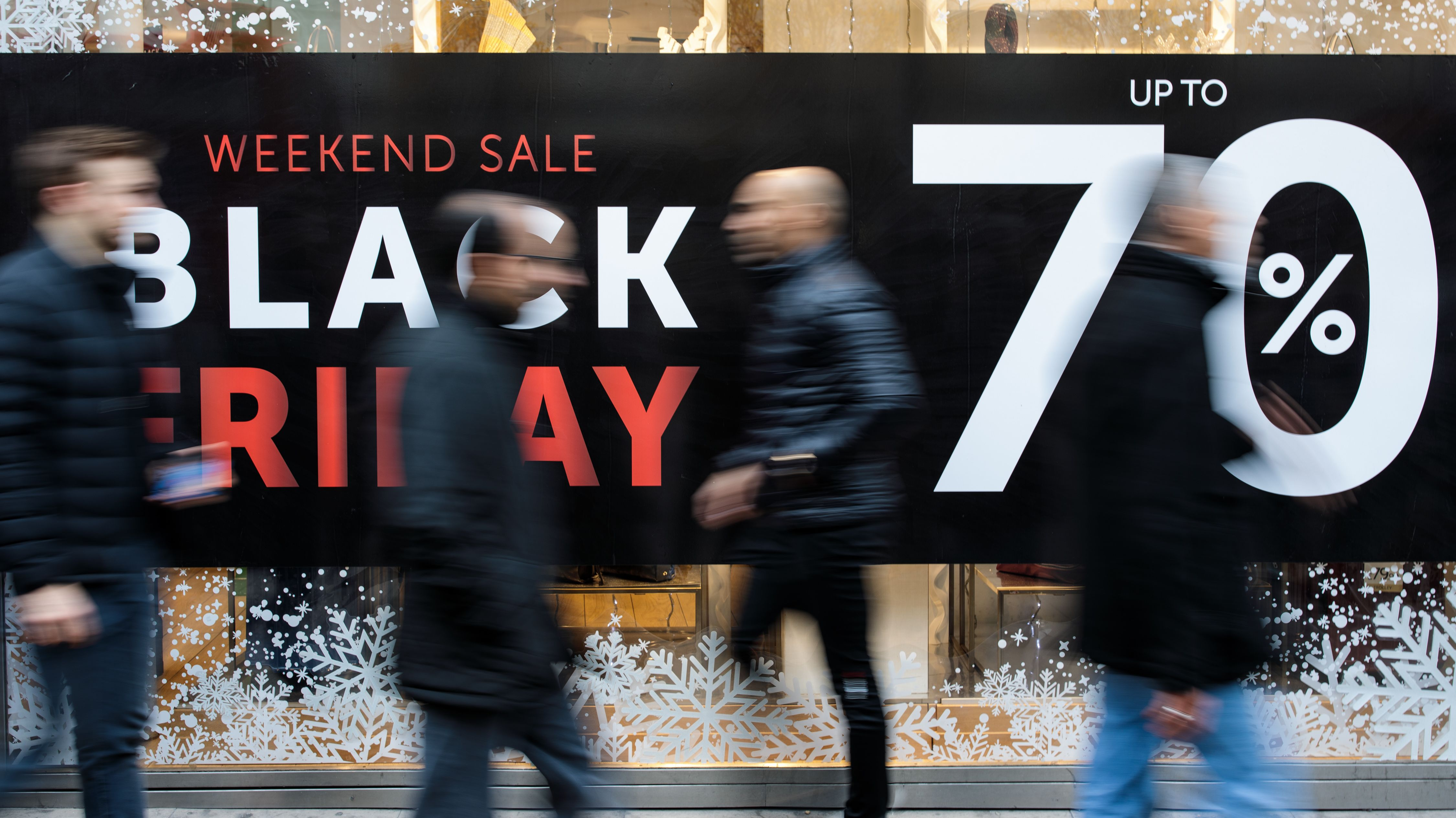 A Brief History of Black Friday | Mental Floss