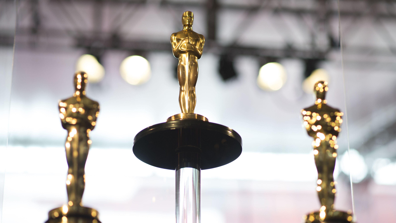 10 Oscar Speeches That Were 10 Words or Fewer | Mental Floss