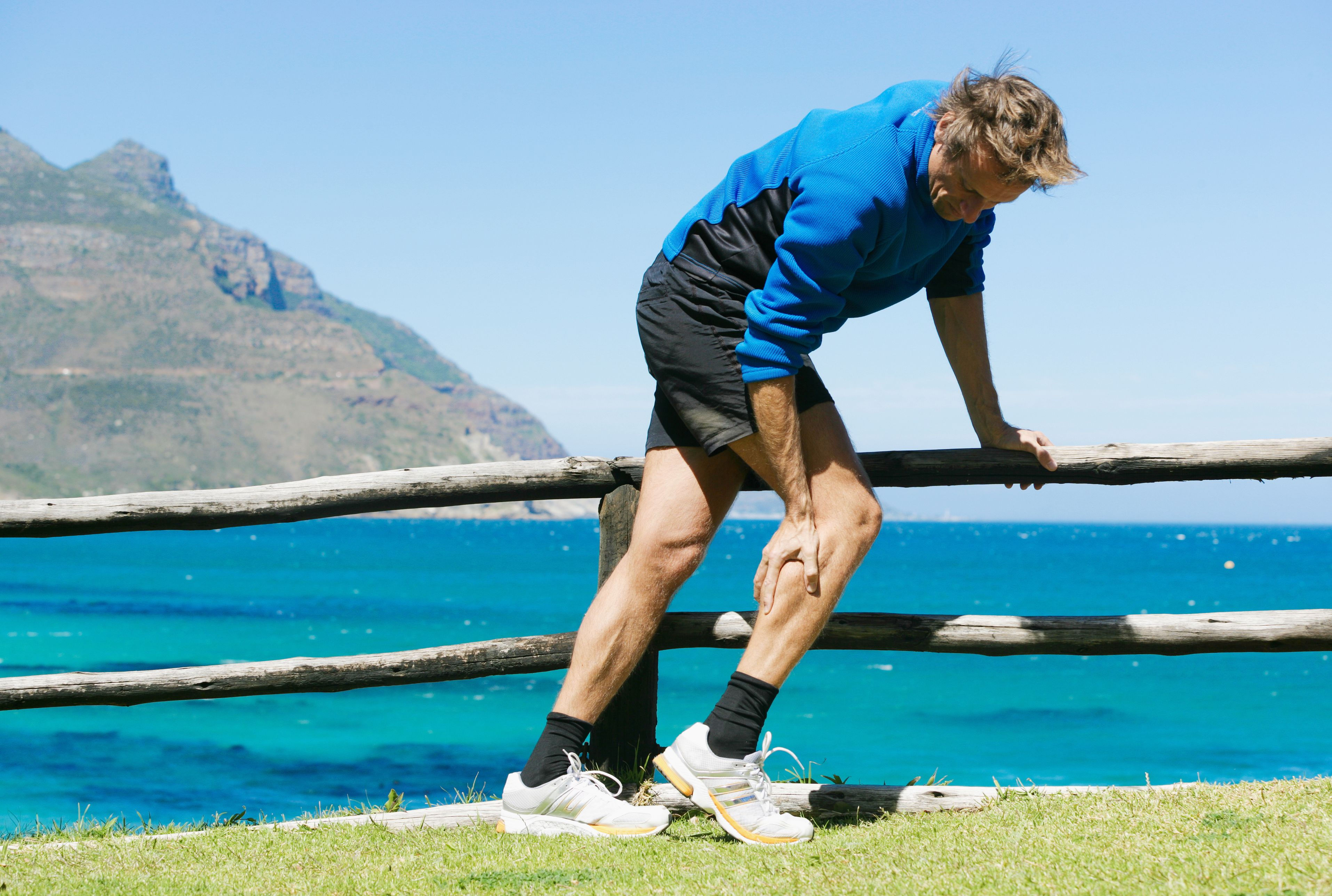 Why Do We Call A Leg Cramp A Charley Horse Mental Floss
