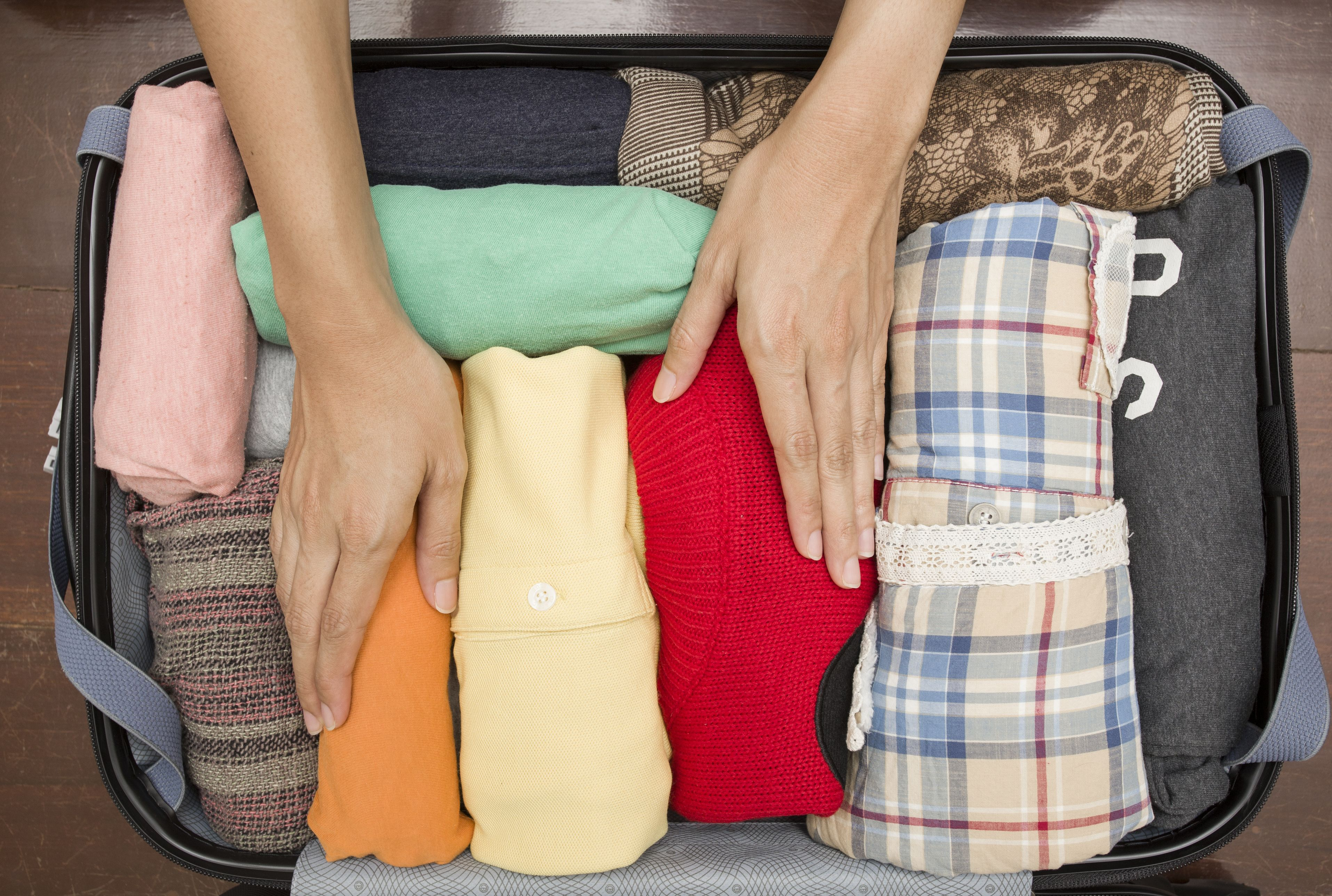 1bcdb9625 6 Tips From Travel Experts for Packing Winter Clothes | Mental Floss