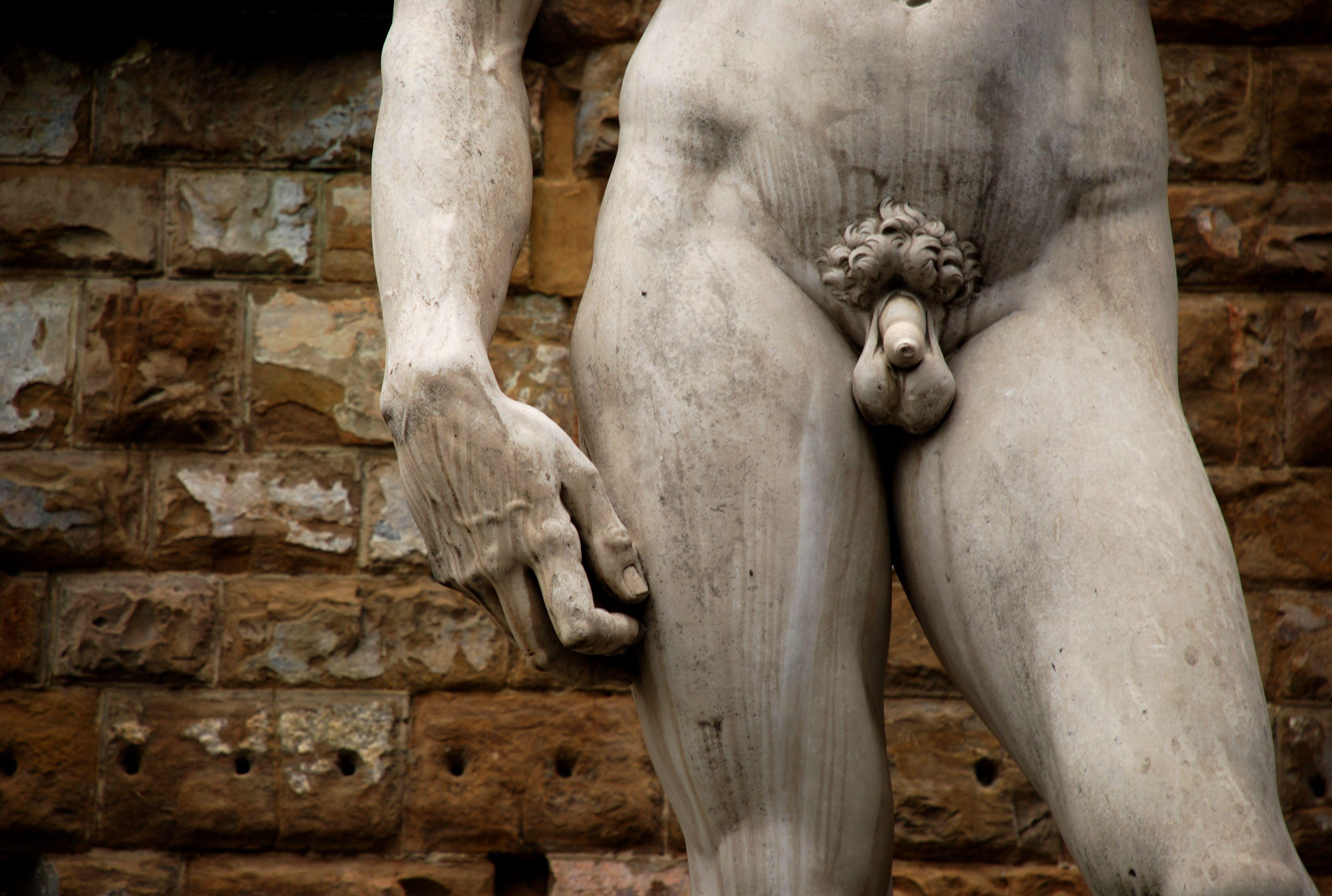 Naked images of loron london