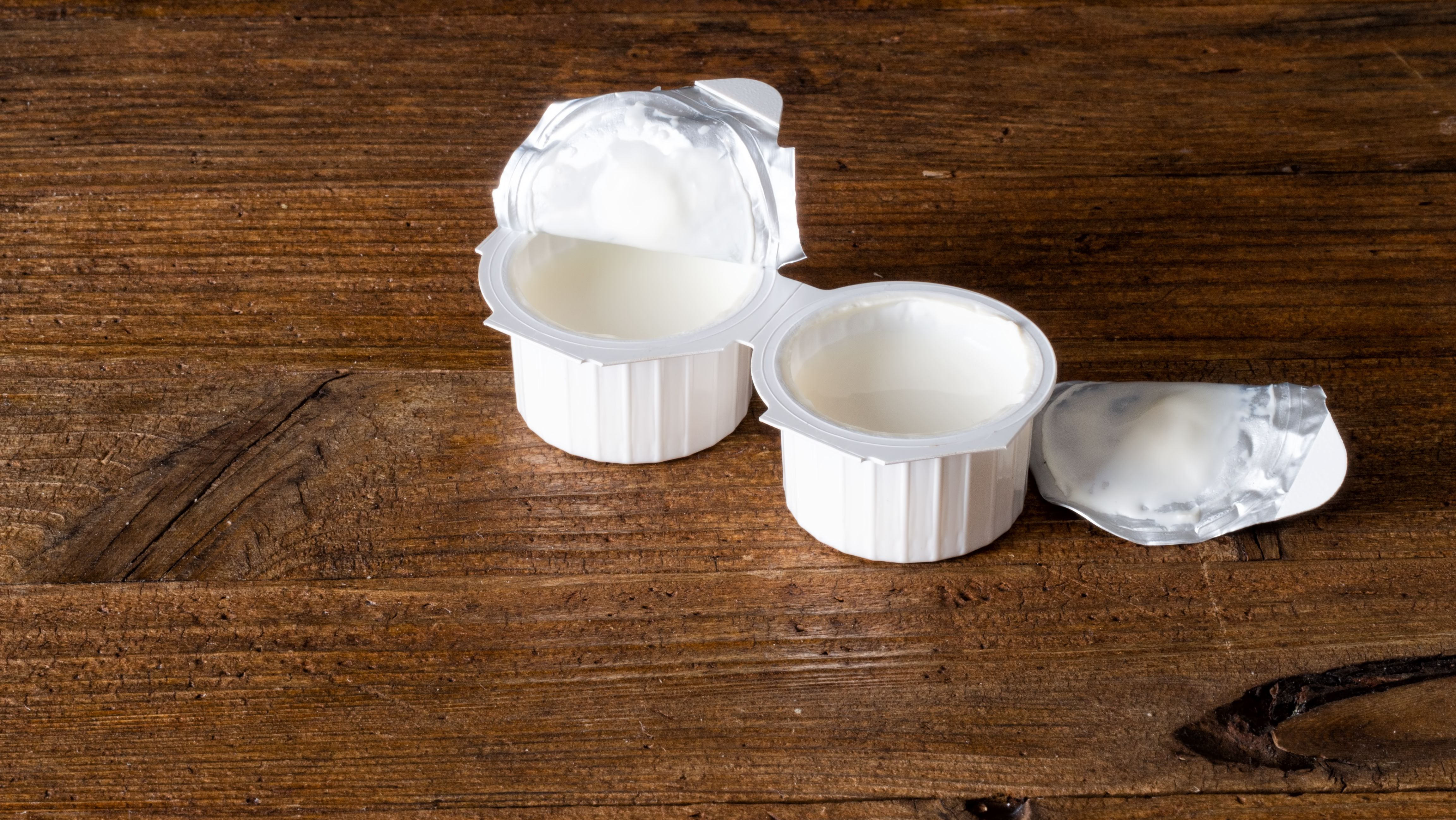 Do Little Half and Half Creamers Ever Go Bad? | Mental Floss