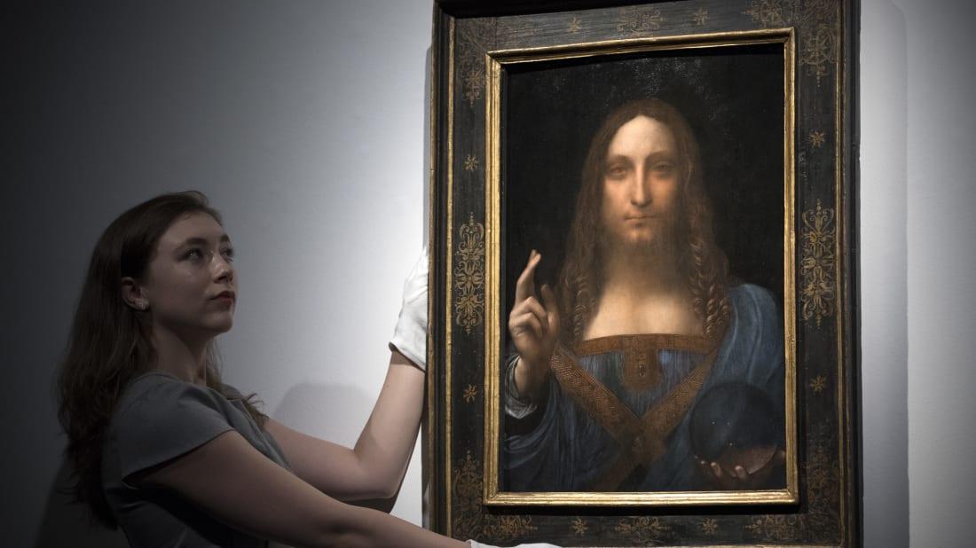 A Leonardo da Vinci Scholar Says He Knows the True Painter