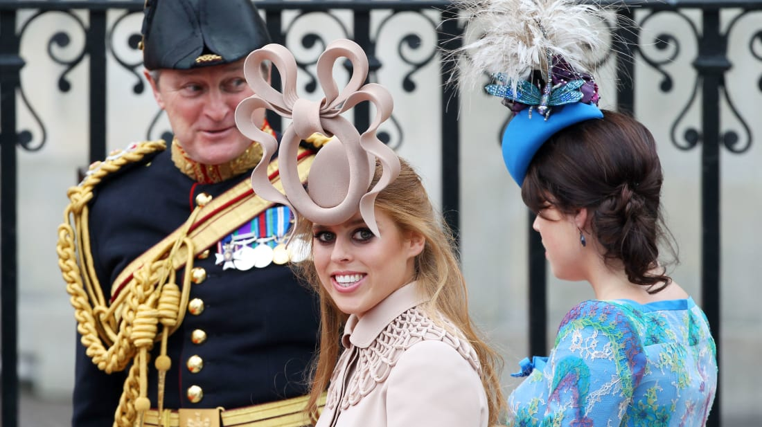 Why Are Small, Fancy Hats Called Fascinators? | Mental Floss