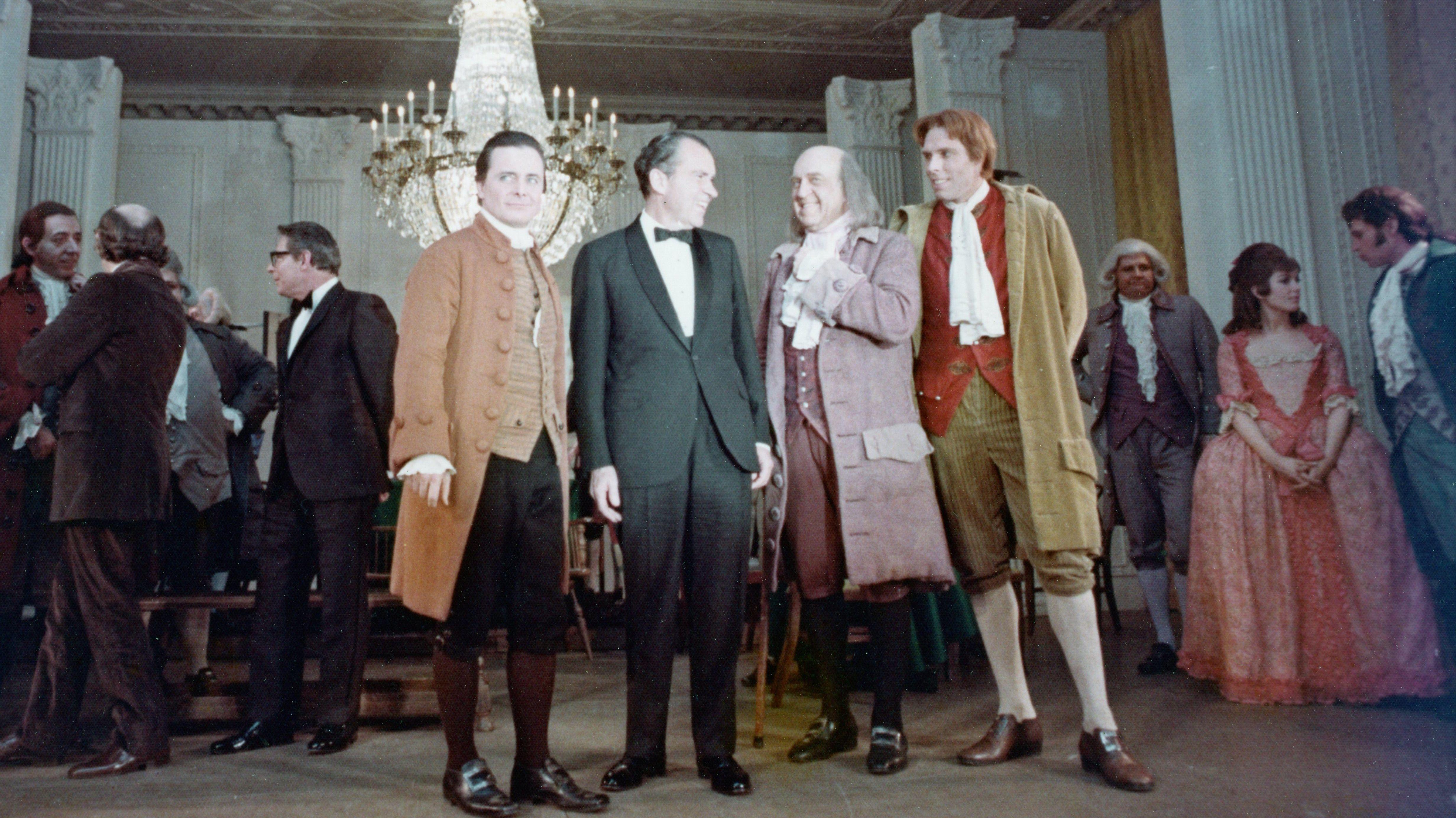 Independence Day, 5 film che raccontano il 4 luglio 1