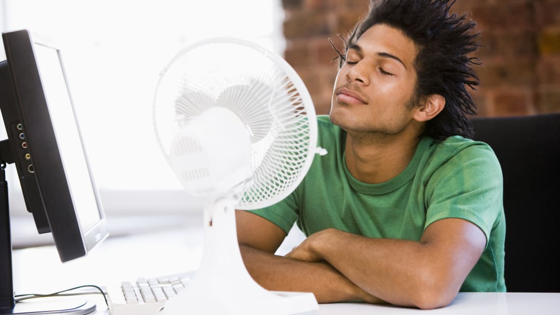 Beat the heat with these tips for staying cool without AC.