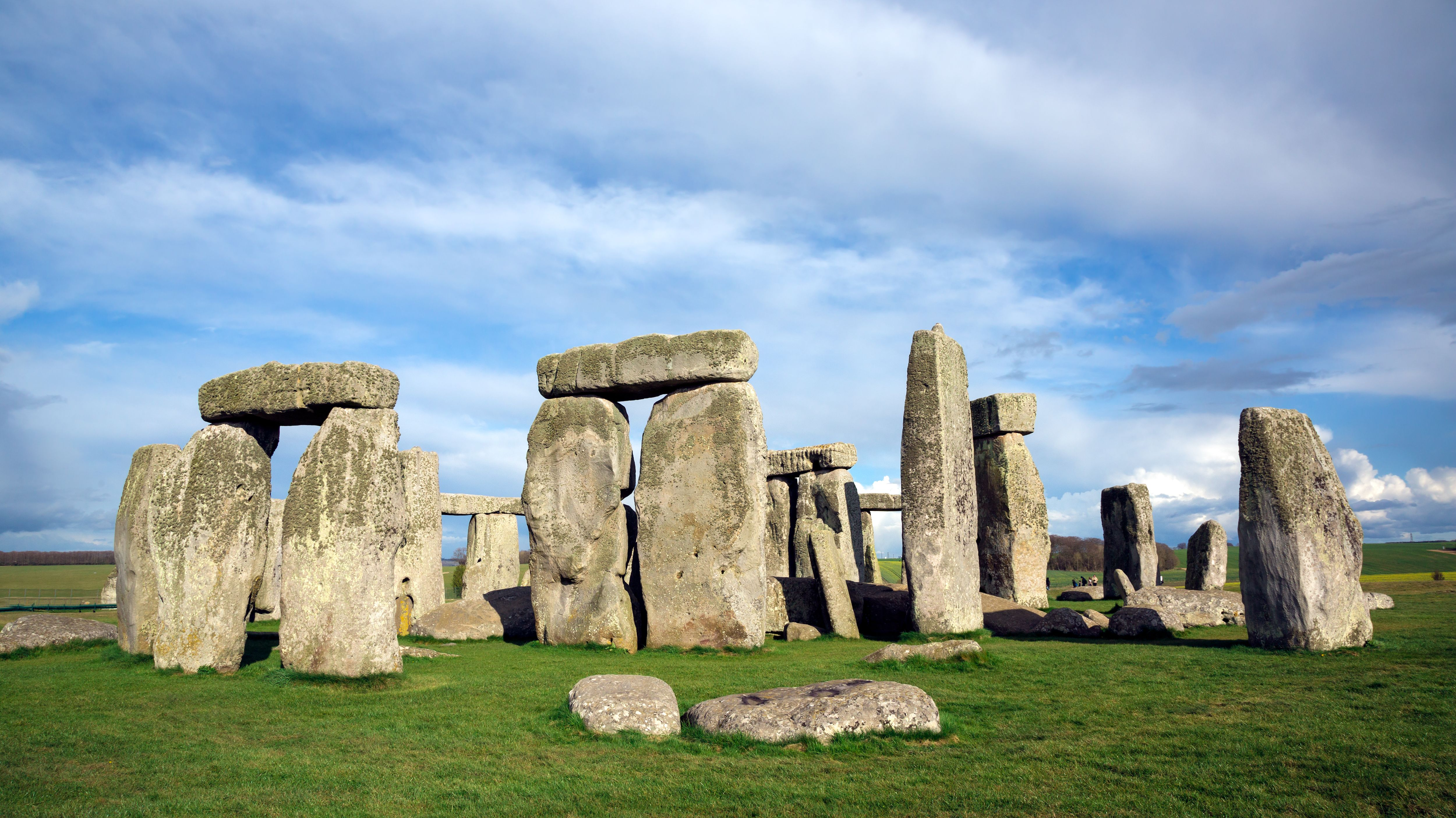 Scientists Solve an Ancient Stonehenge Mystery: Where the