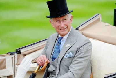 Stuart C. Wilson, Getty Images for Ascot Racecourse