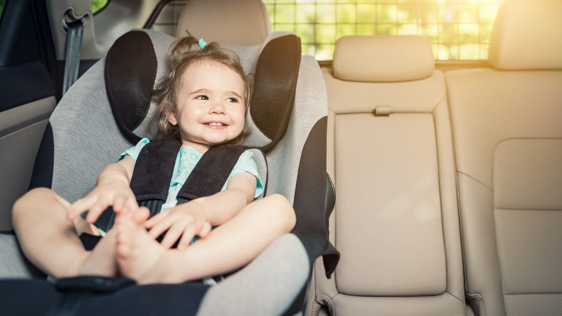 Target and Walmart offering deals for old vehicle  seats