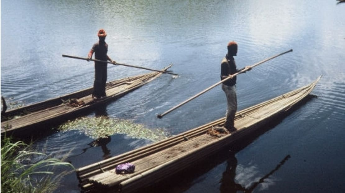 For years, a silent, deadly danger lurked beneath the surface of Lake Nyos.