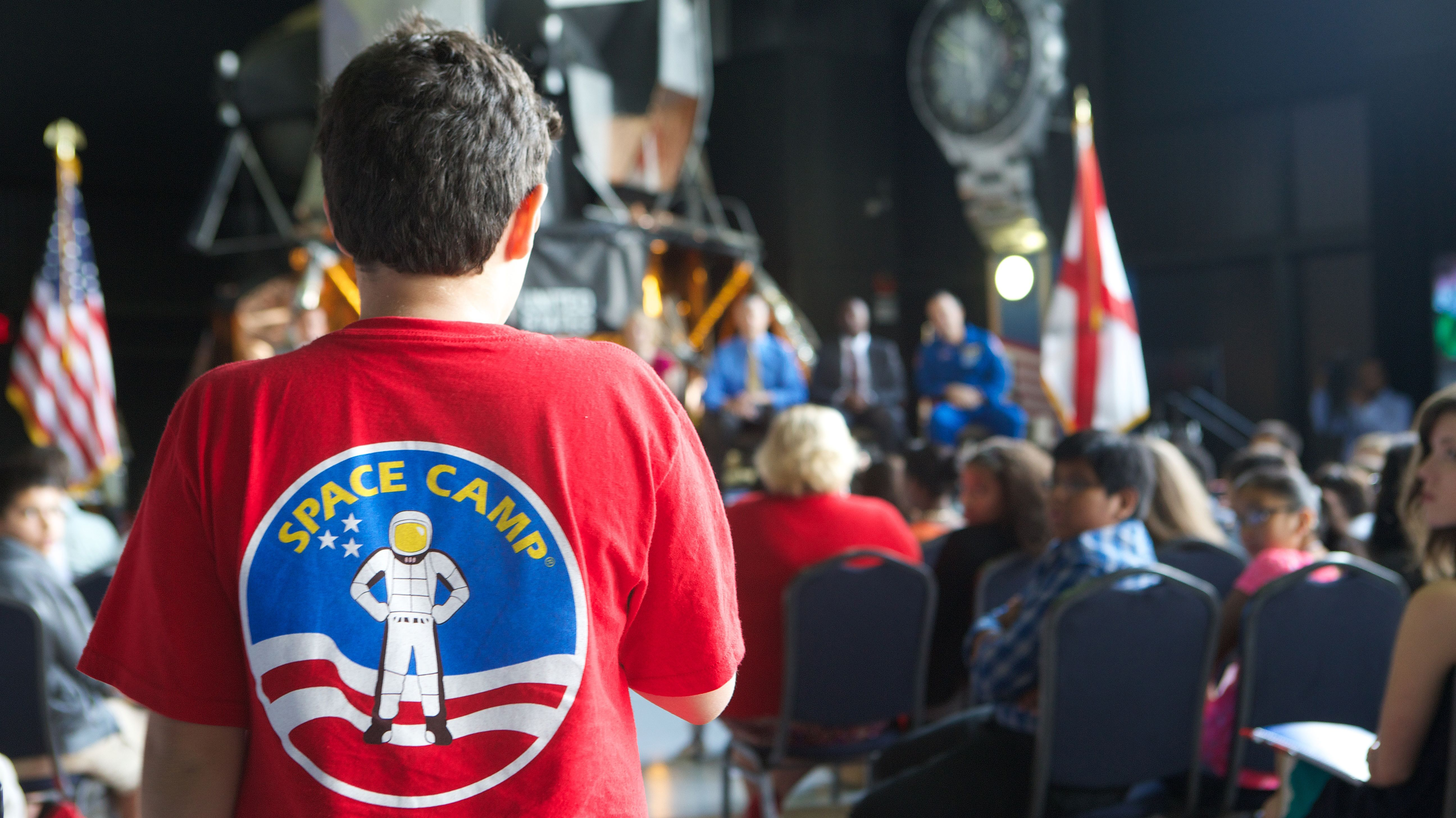 10 Out-of-This-World Facts About Space Camp