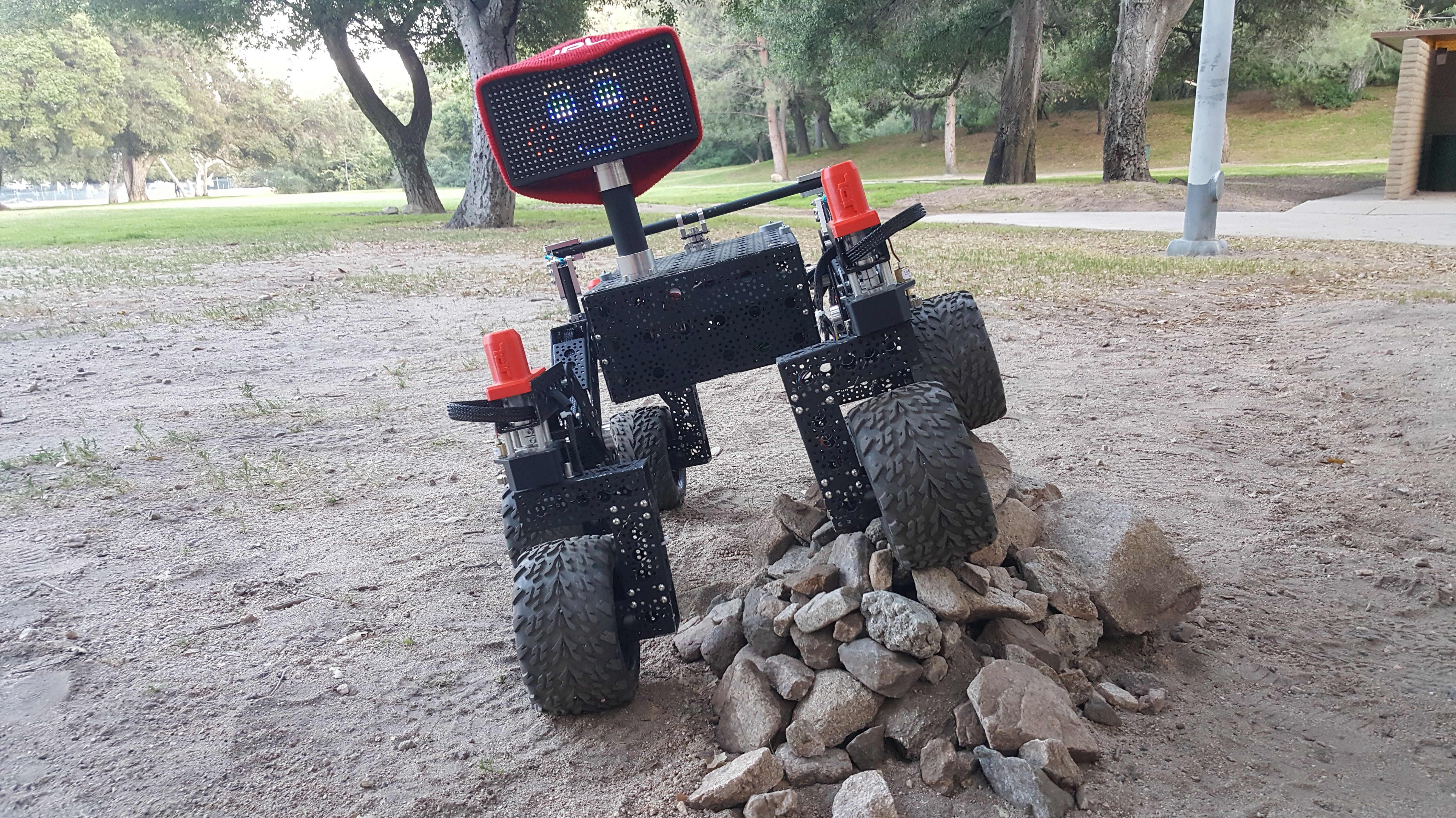 You Can Now Build Your Own Mars Rover for About $2500 - Mental Floss