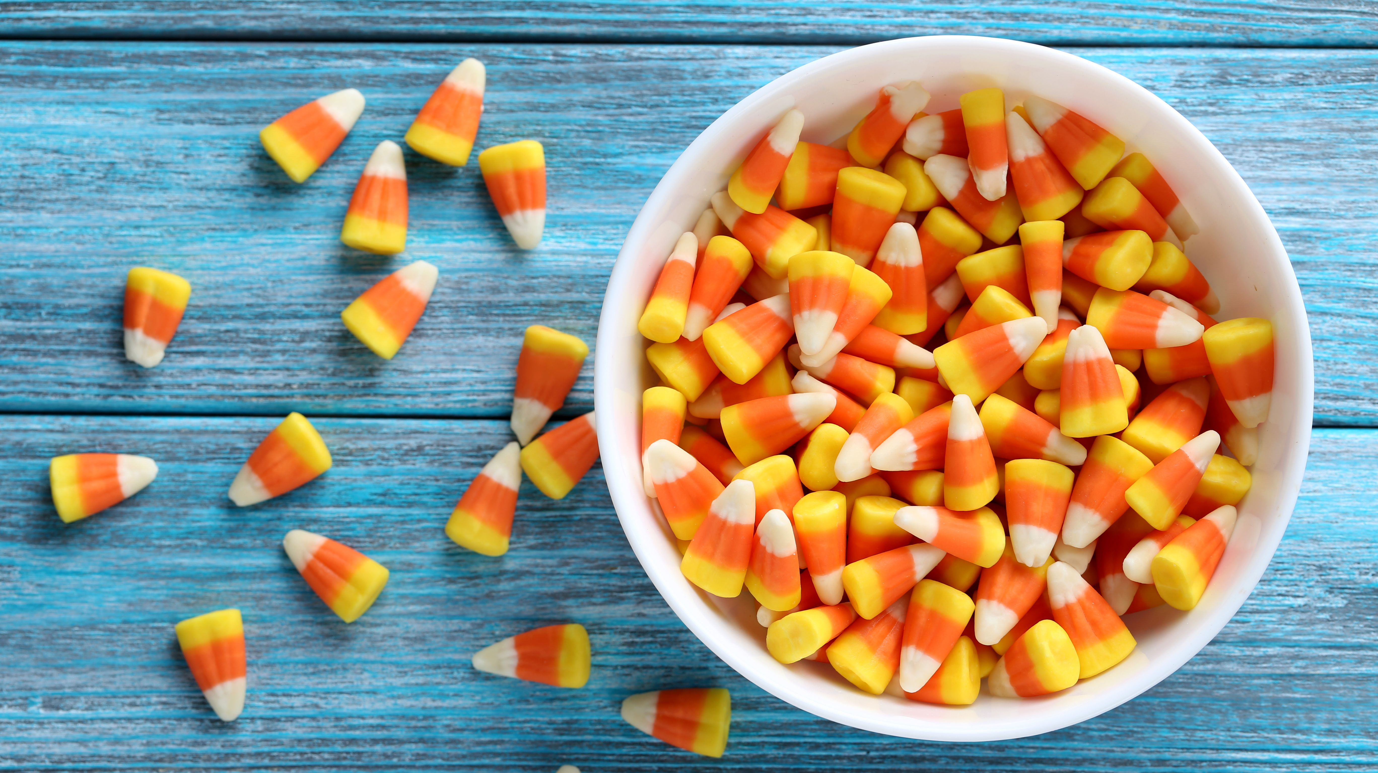 What Is Candy Corn Made Of Mental Floss