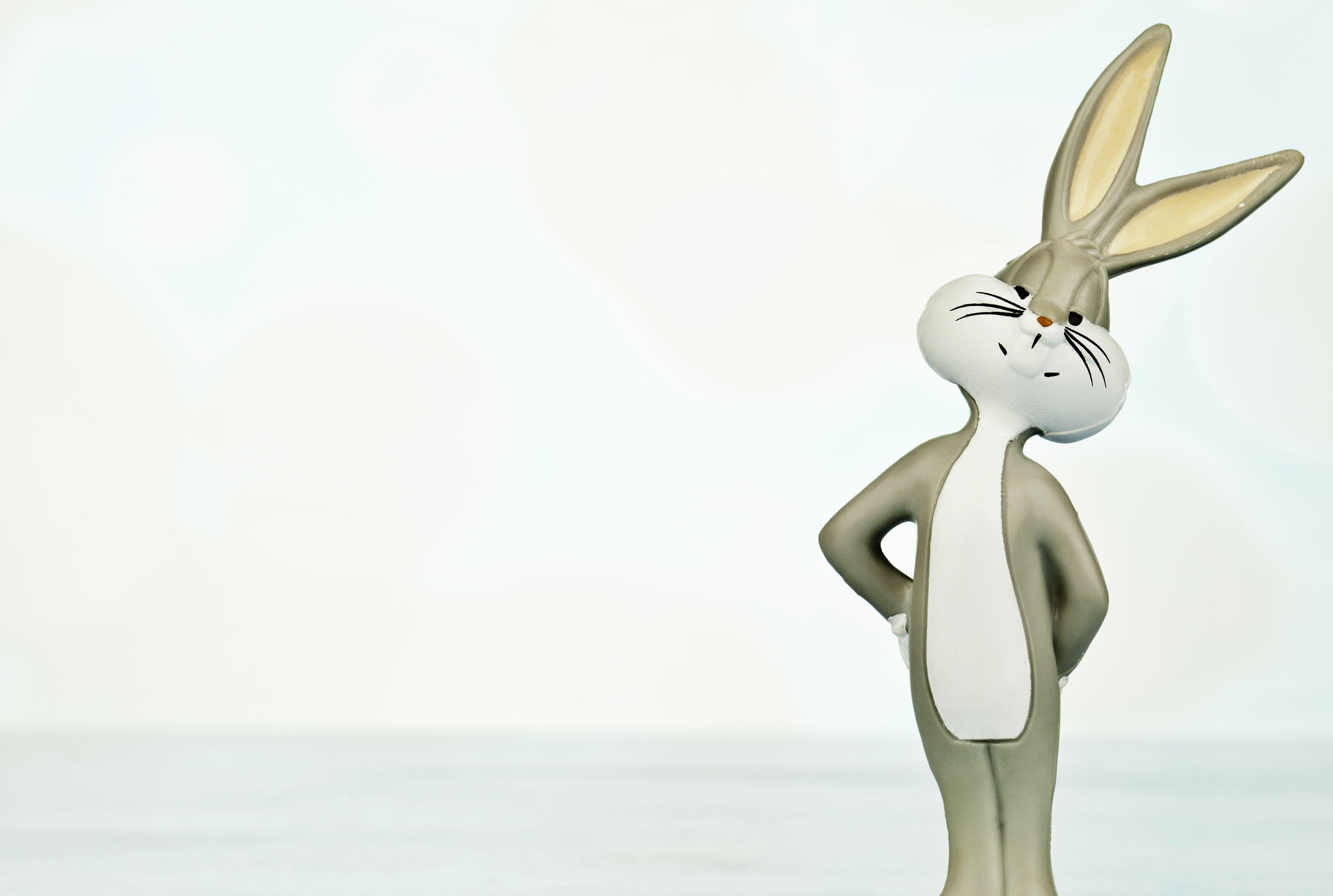 Cartoon female growth spit