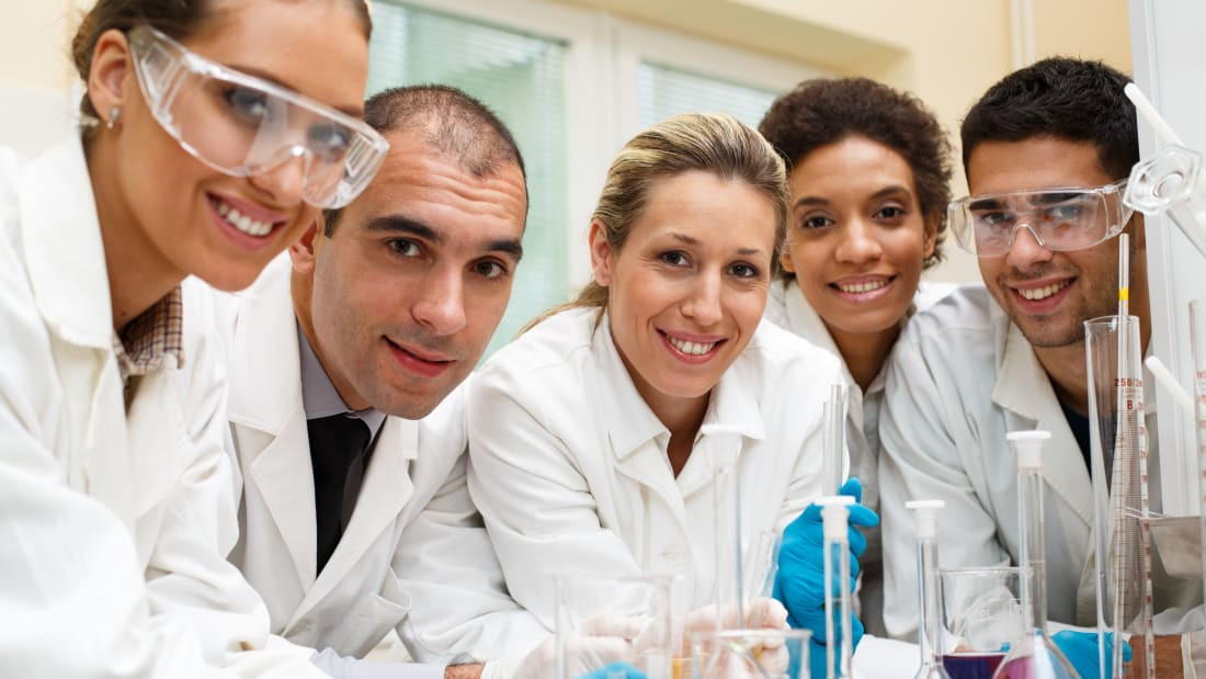scientists istock jobs ridiculous most