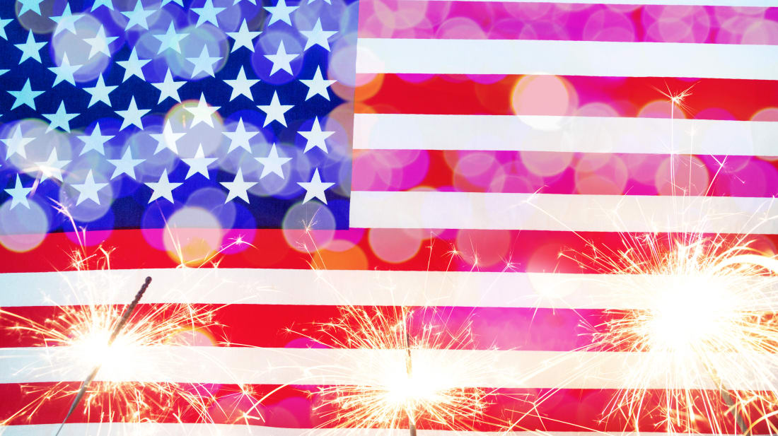 10 Things You Didn't Know About the Fourth of July | Mental