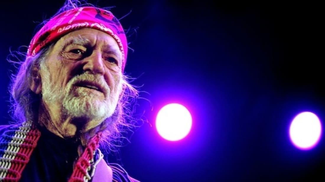 10 Crazy Facts About Willie Nelson | Mental Floss