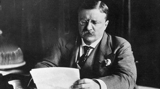 11 Words and Phrases Popularized by Teddy Roosevelt
