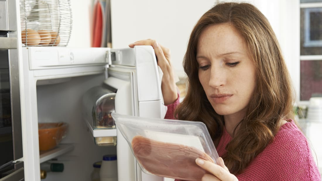 We're Wasting More Than Half of the Food In Our Refrigerators, Says New Study