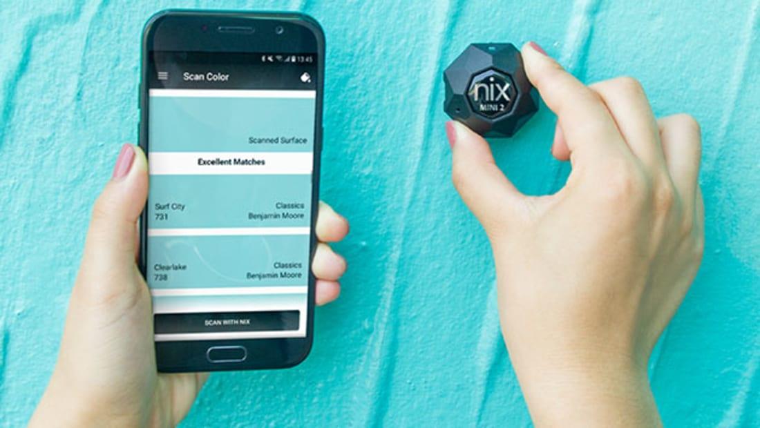 Nix Sensor