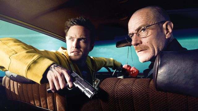 26 Fascinating Facts About Breaking Bad | Mental Floss