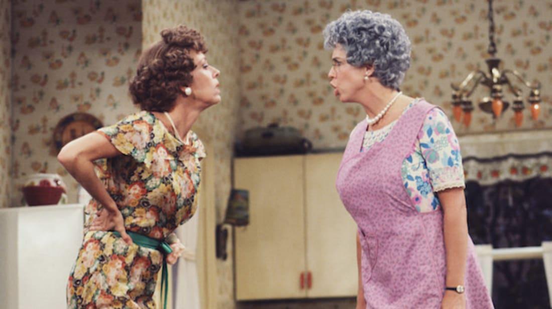 16 Fun Facts About The Carol Burnett Show Mental Floss