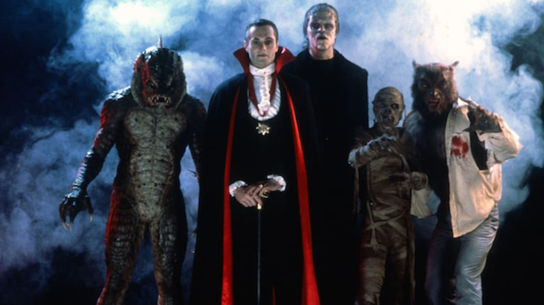 Image result for the monster squad