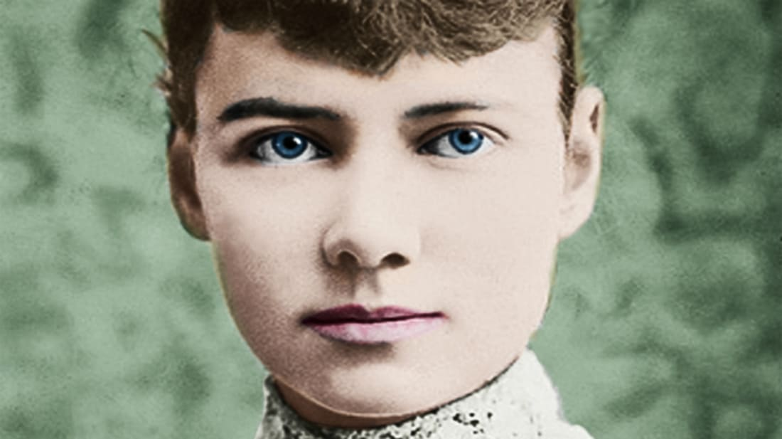 Remembering Nellie Bly, Rabblerouser and Pioneer of Investigative Journalism