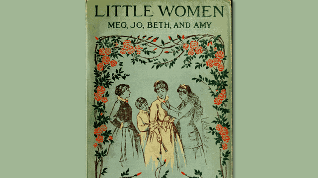 who dies in little women